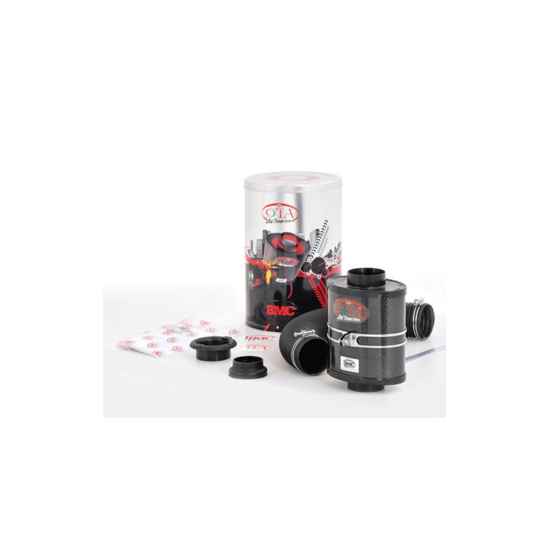 Caja de Aire Dinámica de Carbono BMC Air filter OTA70/85L230-B Carbono