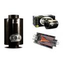 Kit Admisión dinámica MINI I (R50/R52/R53) 1.6 Cooper S 170cv 2001 - 2008 Bmc Air Filter