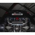 Línea de Escape Cat-Back Scorpion Nissan 370Z 3.7 V6 328cv 2009 - 2018