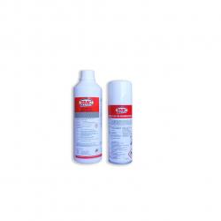 Kit de limpieza de filtro BMC detergente + aceite en aerosol