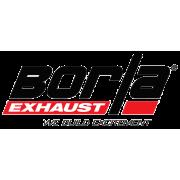 Escape deportivo Acero Inox Borla Exhaust Performance